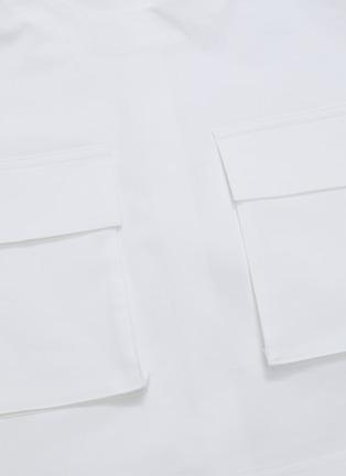 - PROENZA SCHOULER - Flap pocket front top