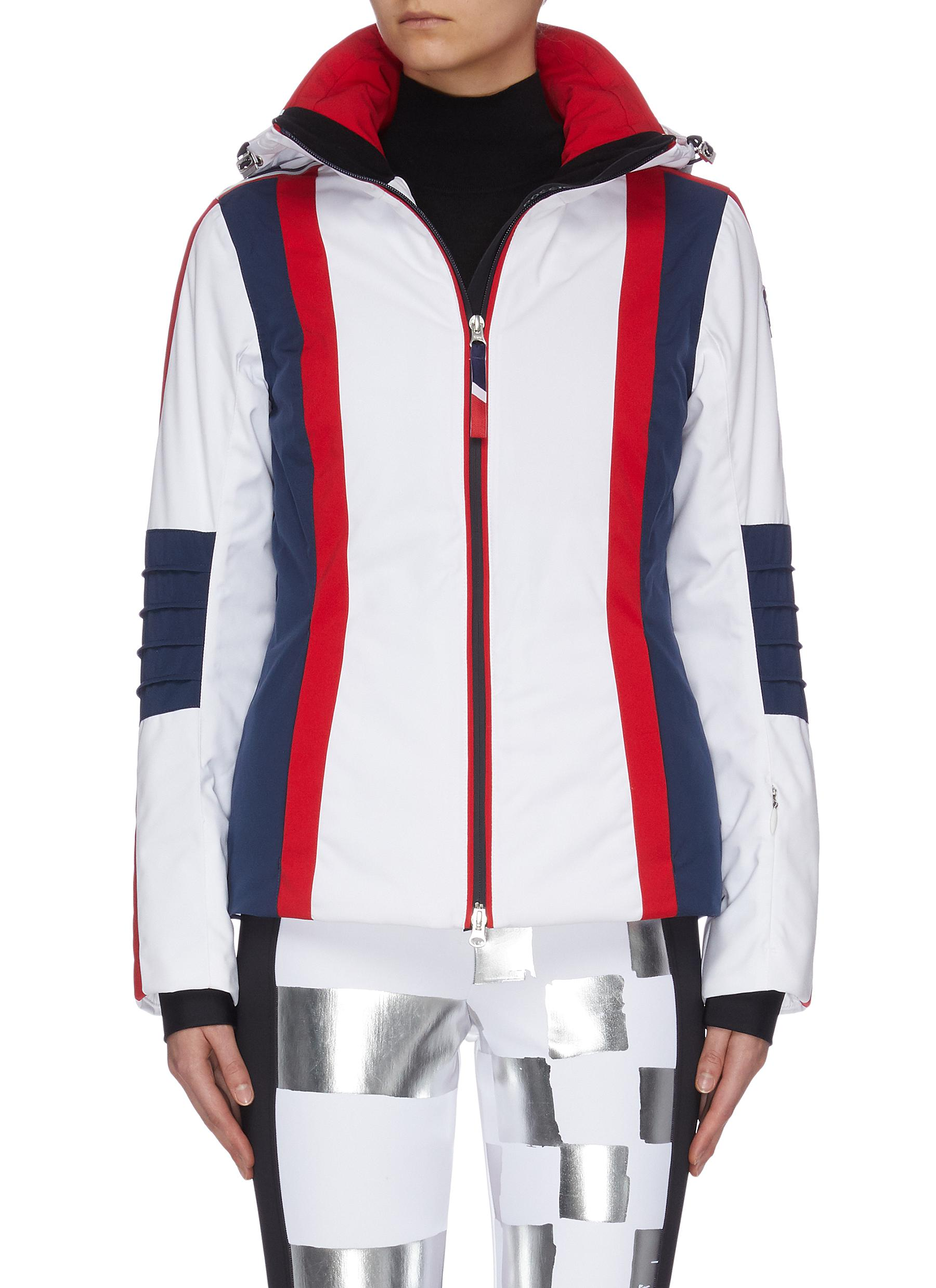 Buy Rossignol Jackets 'Palmares' colourblock ski jacket