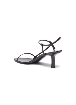 - THE ROW - 'Bare 65' strappy leather sandals