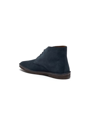 - CONNOLLY - Suede driving boots