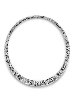 Main View - Click To Enlarge - JOHN HARDY - Classic Chain' silver necklace