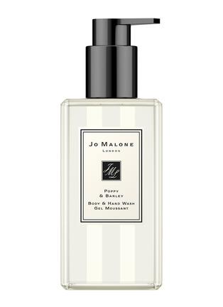 Main View - Click To Enlarge - JO MALONE LONDON - Poppy & Barley Body & Hand Wash 250ml