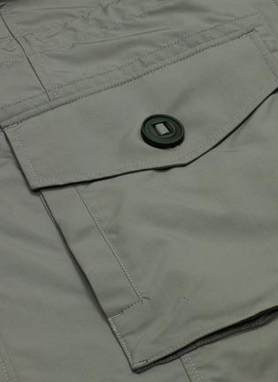 - CANADA GOOSE - 'Cavalry' trench coat