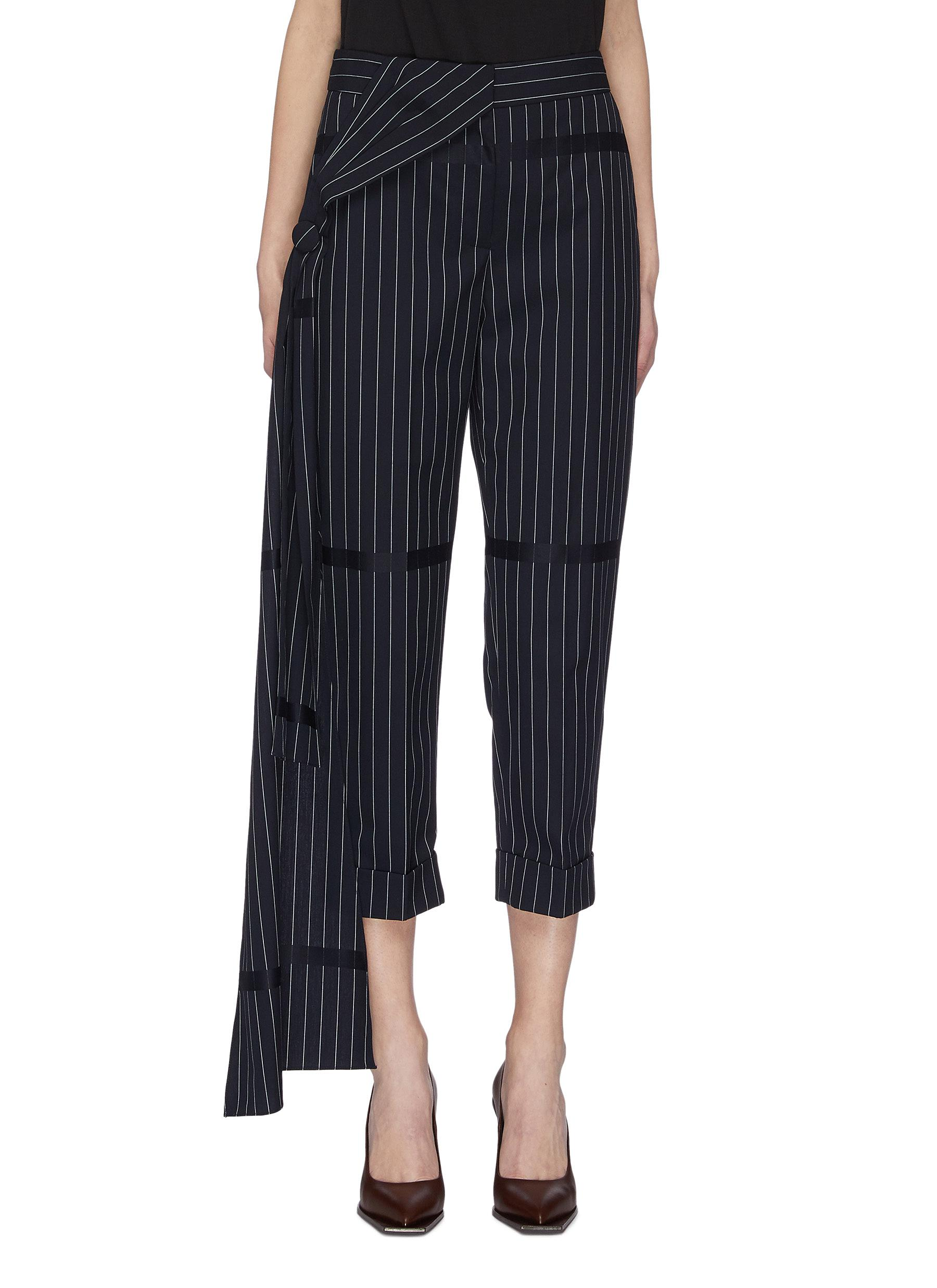shop Hellessy Side panel pants online
