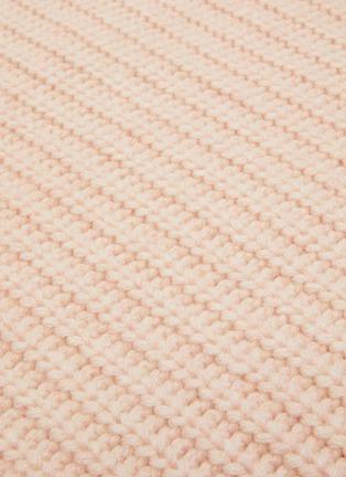 - VINCE - Lofty rib turtleneck sweater