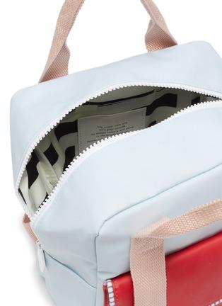 Detail View - Click To Enlarge - STICKY LEMON - Kids small envelope pocket backpack