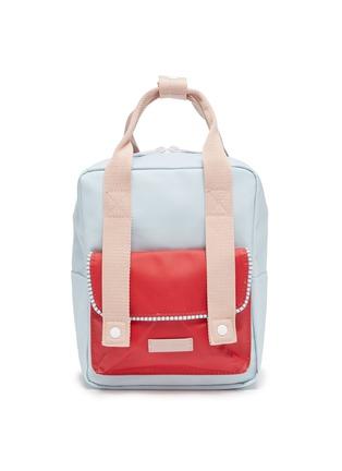 Main View - Click To Enlarge - STICKY LEMON - Kids small envelope pocket backpack