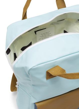 Detail View - Click To Enlarge - STICKY LEMON - Kids large envelope pocket backpack