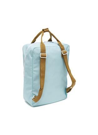 Figure View - Click To Enlarge - STICKY LEMON - Kids large envelope pocket backpack
