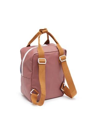 Figure View - Click To Enlarge - STICKY LEMON - Kids small envelope pocket backpack