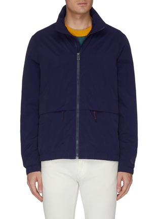 Main View - Click To Enlarge - PS PAUL SMITH - Multi Pocket Track Jacket