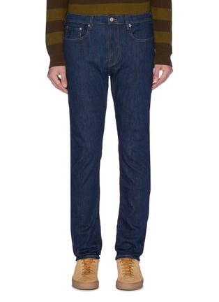 Main View - Click To Enlarge - PS PAUL SMITH - Slim fit low rise jeans