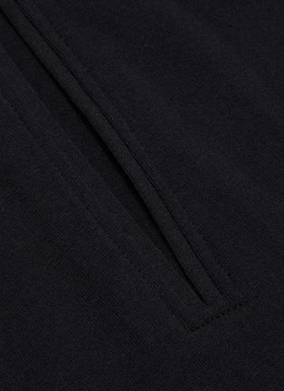 - JW ANDERSON - 'Kite' cape sleeve top