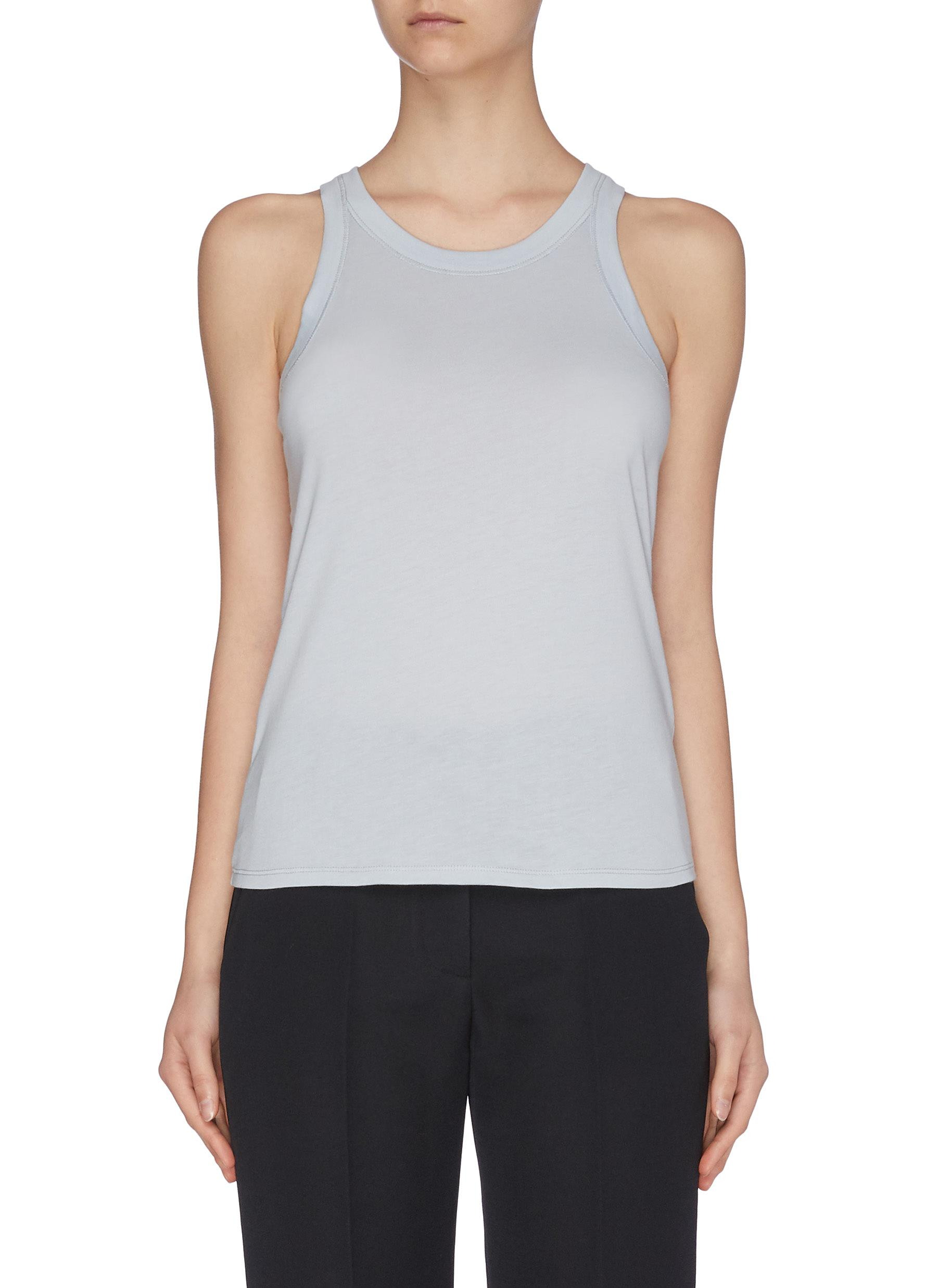 Buy The Row Tops 'Frankie' tank top