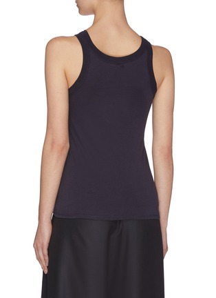 Back View - Click To Enlarge - THE ROW - 'Frankie' tank top