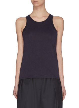 Main View - Click To Enlarge - THE ROW - 'Frankie' tank top