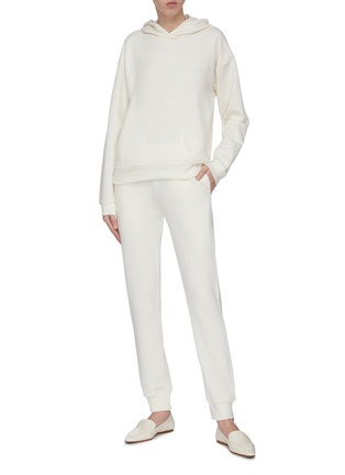 Figure View - Click To Enlarge - THE ROW - 'Azila' jogging pants