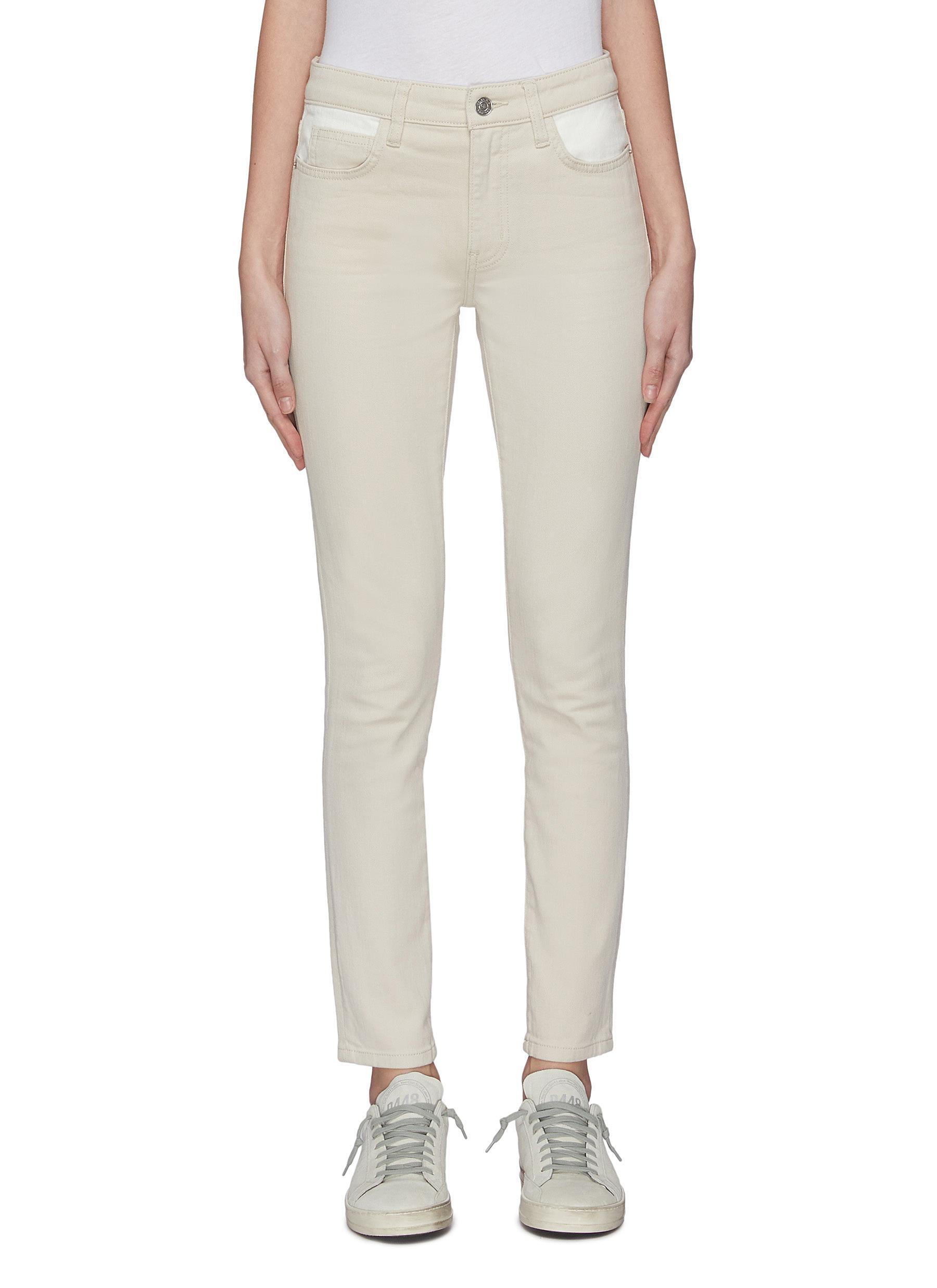 Buy Current/Elliott Jeans 'The Original Stiletto' jeans