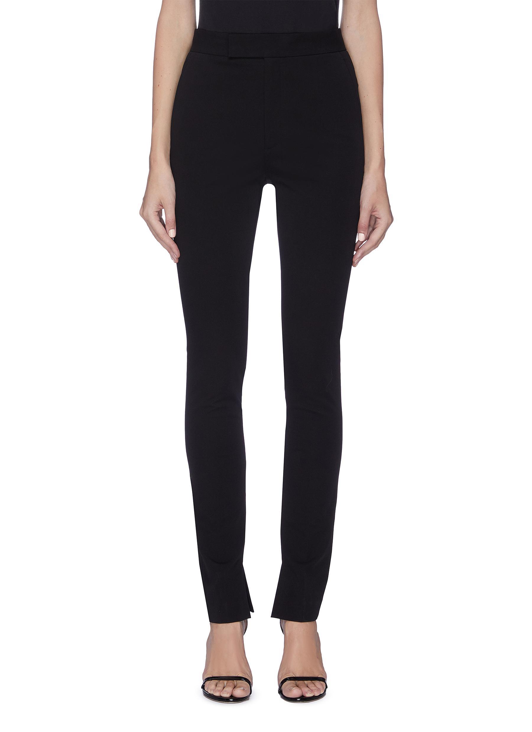 shop Helmut Lang Rider legging pants online