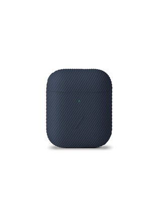 Main View - Click To Enlarge - NATIVE UNION - Curve AirPods case – Navy