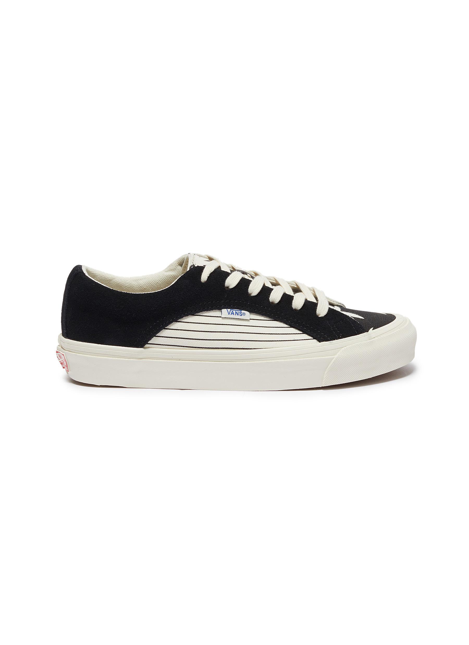 Vans Sneakers OG Lampin LX unisex canvas sneakers