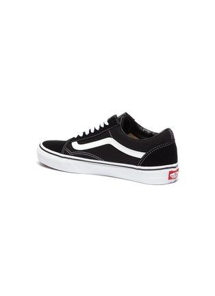- VANS - 'Old Skool' canvas sneakers