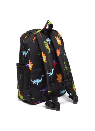 Detail View - Click To Enlarge - THE HERSCHEL SUPPLY CO. - 'Heritage' graphic print kids backpack