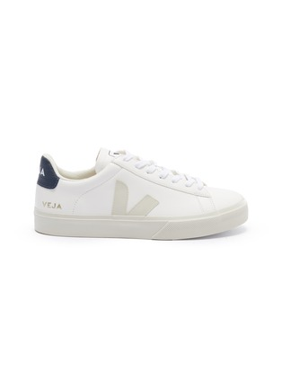 Main View - Click To Enlarge - VEJA - 'Campo' vegan leather sneakers
