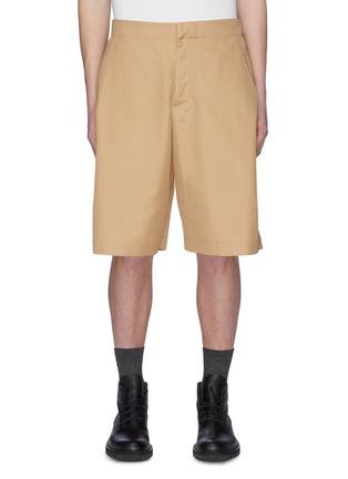 Main View - Click To Enlarge - OAMC - Gabardine shorts