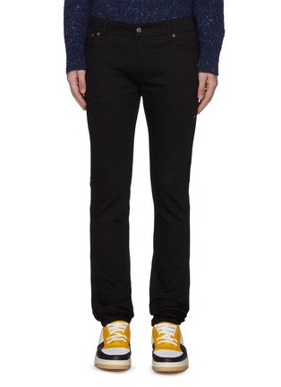 Main View - Click To Enlarge - ACNE STUDIOS - Classic skinny jeans