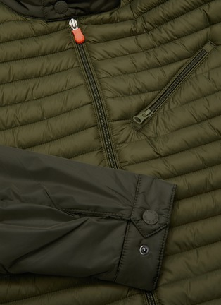 - SAVE THE DUCK - 'Gigax' down bomber jacket