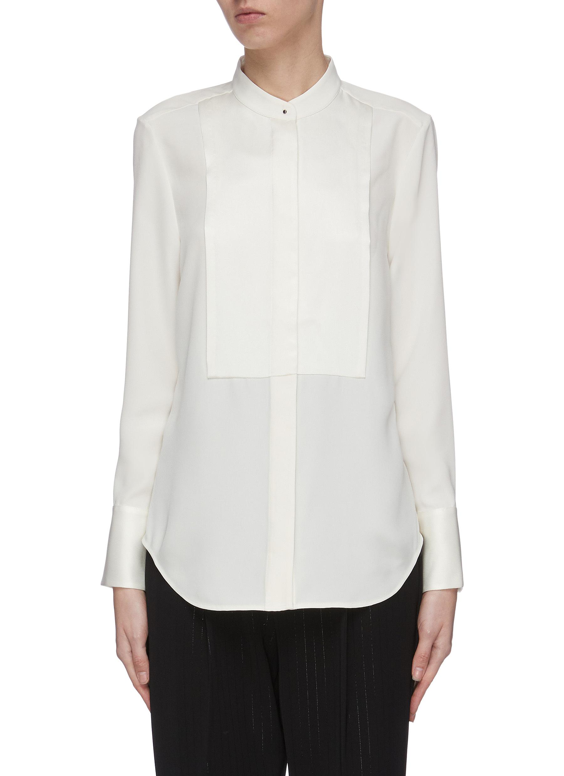 Buy Equipment Tops 'Hanee' placket shirt