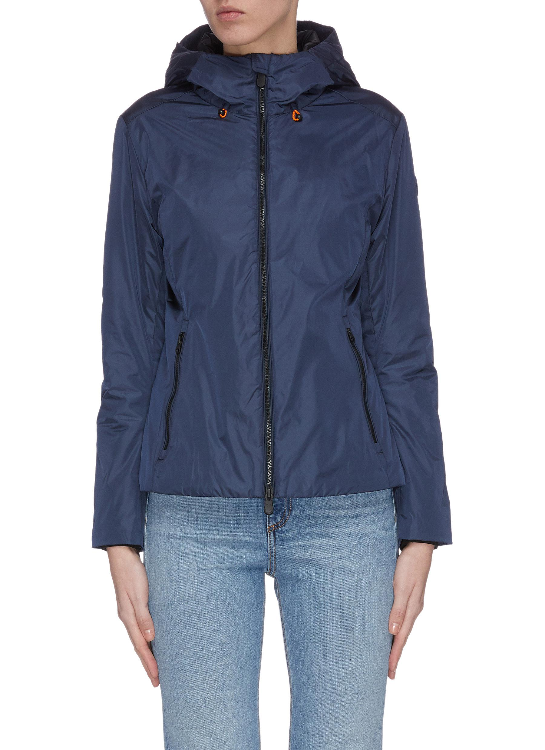Buy Save The Duck Jackets 'Megax' water repellent jacket