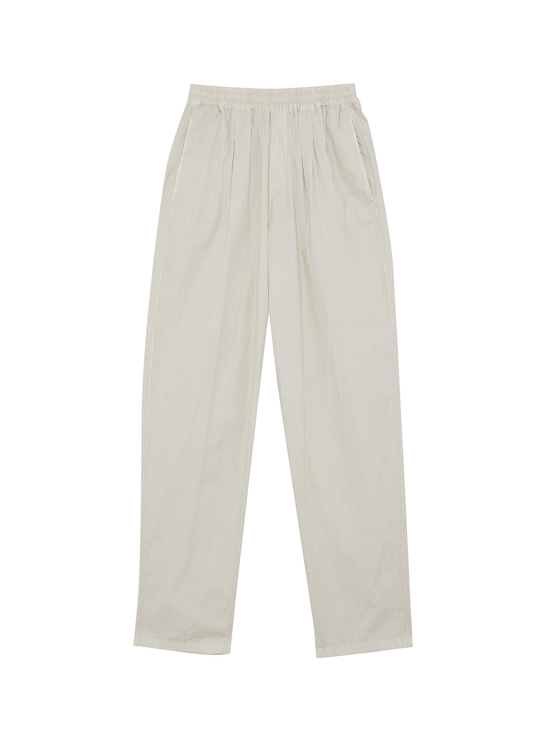 Garment Dyed Pants - THE GIGI - Modalova
