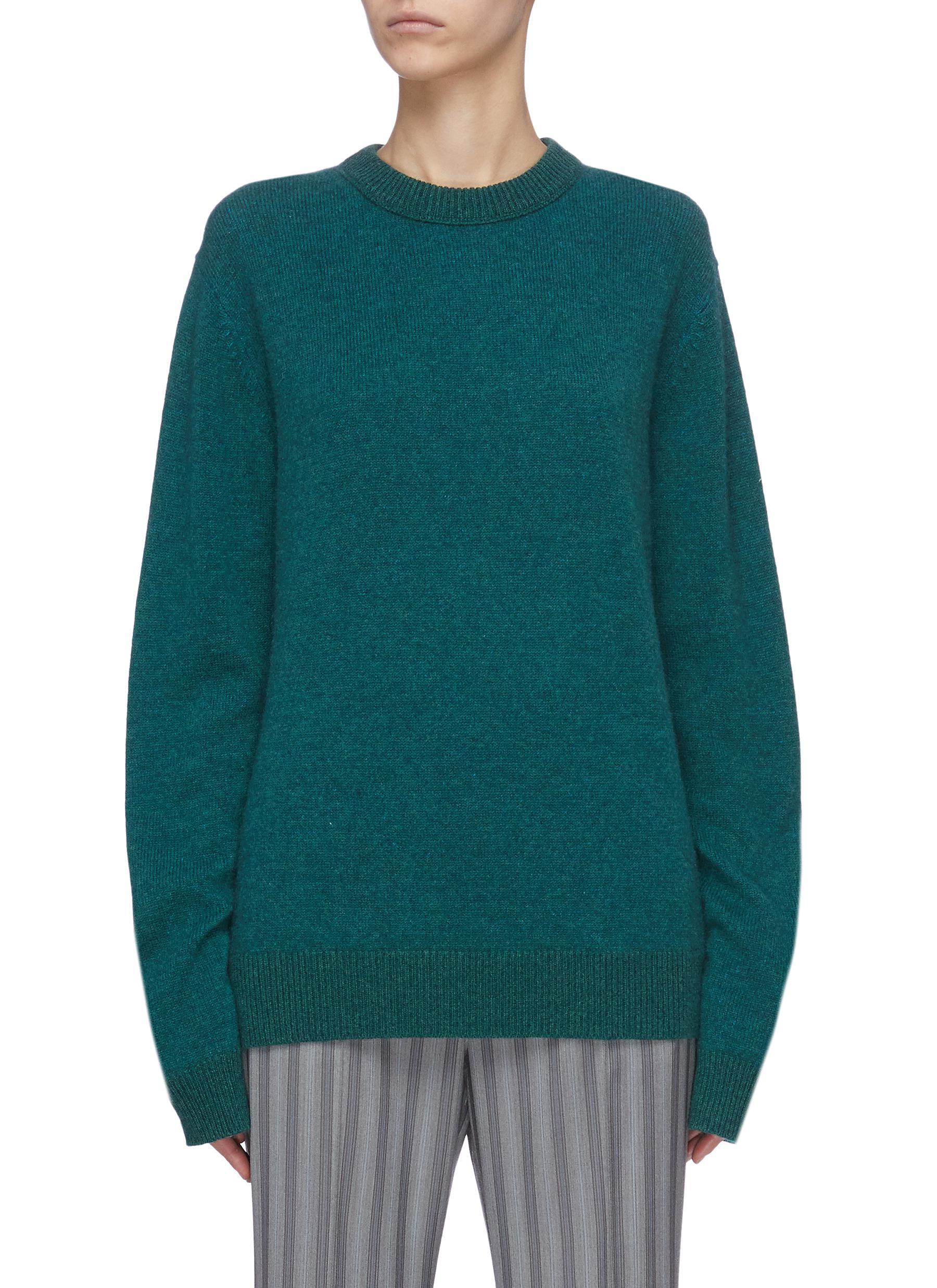shop Acne Studios Cashmere sweater online