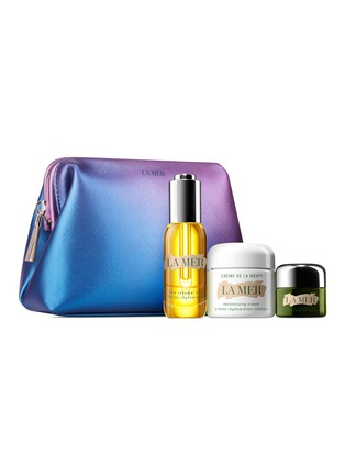 Main View - Click To Enlarge - LA MER - The Coveted Moisture Collection