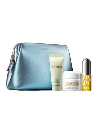 Main View - Click To Enlarge - LA MER - The Replenishing Moisture Collection Set