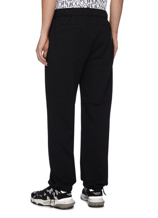 Back View - Click To Enlarge - MCQ ALEXANDER MCQUEEN - Classic track pants