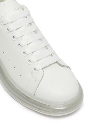 Detail View - Click To Enlarge - ALEXANDER MCQUEEN - 'Larry' dégradé effect sneakers