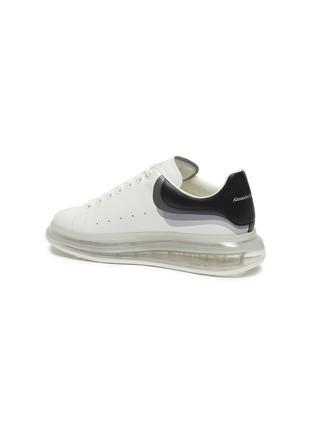 - ALEXANDER MCQUEEN - 'Larry' dégradé effect sneakers