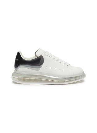 Main View - Click To Enlarge - ALEXANDER MCQUEEN - 'Larry' dégradé effect sneakers