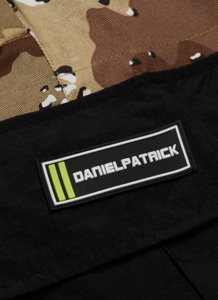 - DANIEL PATRICK - 'M93' Cargo Shorts