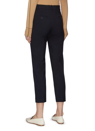 Back View - Click To Enlarge - EQUIL - Crop suiting pants