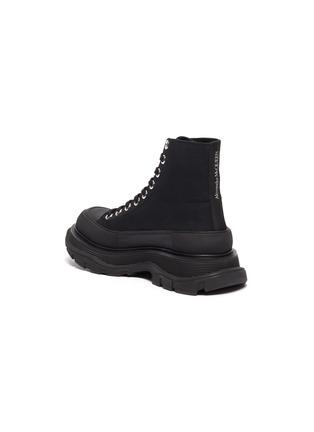 - ALEXANDER MCQUEEN - 'Tread Slick' boots