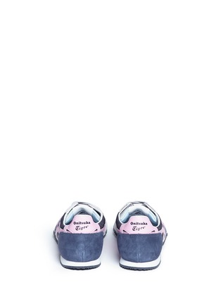 Back View - Click To Enlarge - Onitsuka Tiger - 'Serrano' gradient sneakers