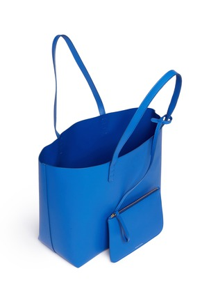 Detail View - Click To Enlarge - Mansur Gavriel - Large leather tote