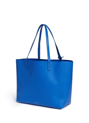 Front View - Click To Enlarge - Mansur Gavriel - Large leather tote