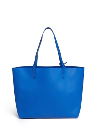 Main View - Click To Enlarge - Mansur Gavriel - Large leather tote
