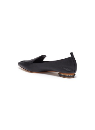 - NICHOLAS KIRKWOOD - Beya' panelled loafers