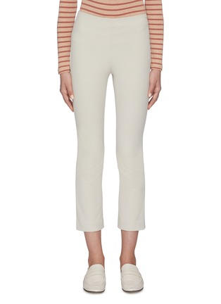 Main View - Click To Enlarge - VINCE - Crop Flare Pants